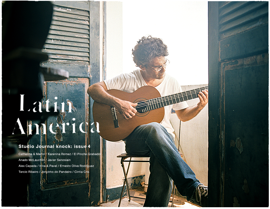 issue4 Latin America