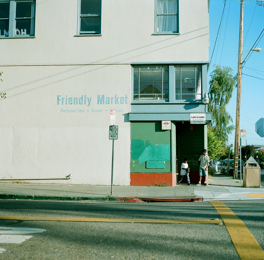 friendlymarket