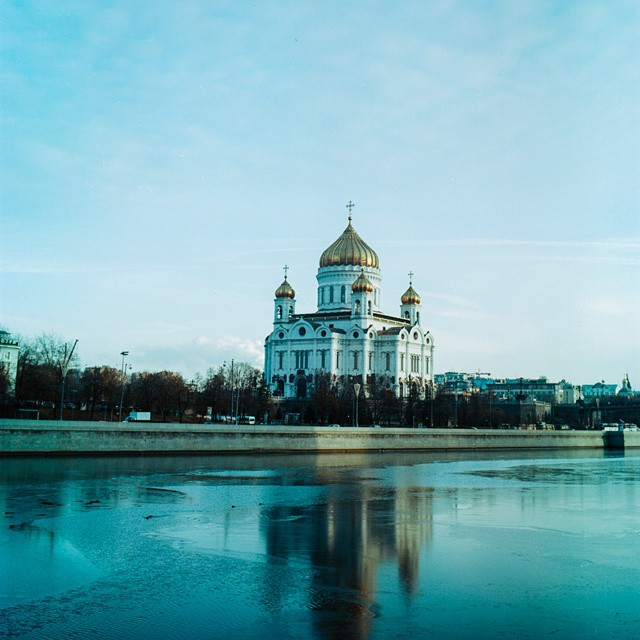 #Moscow, #Russia