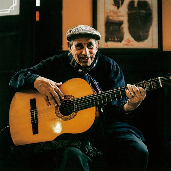 Ernesto Oliva Rodríguez